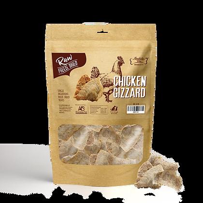 Absolute Bites Freeze Dried Chicken Gizzard (65g)
