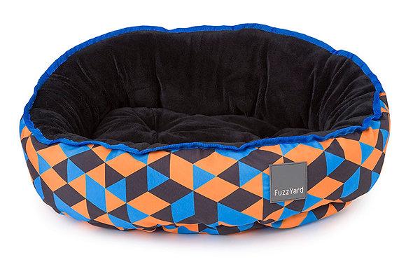 Fuzzyard Reversible Bed Amsterdam