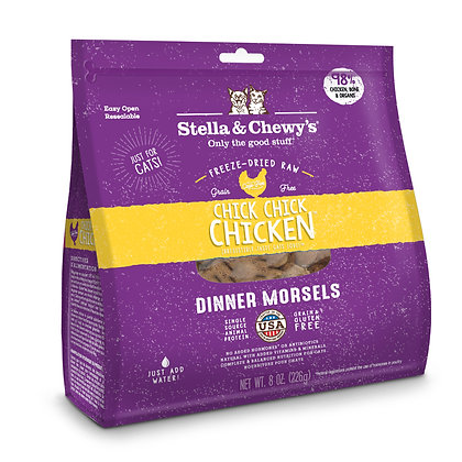 Stella & Chewy's Chicken Dinner Morsels ( 9oz )