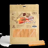 Absolute Bites Salmon Cut  ( 240g )