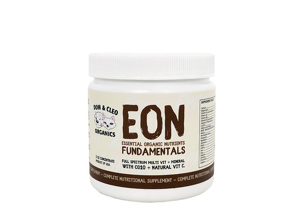 Dom & Cleo EON Fundamentals Supplement ( 3oz / 9oz )