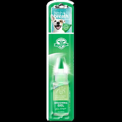 Tropiclean Clean Teeth Brushing Gel (59ml)