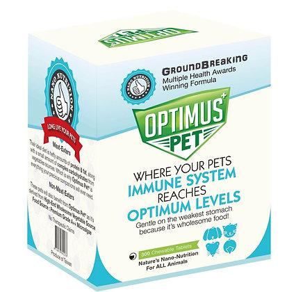 Optimus Pet ( 300tablets/ 2500tablets )