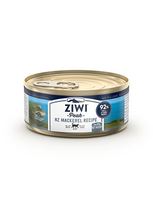 Ziwi Peak Mackerel Cat Canned Food