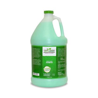 Bark 2 Basics Green Clean Shampoo ( 1 Gallon )