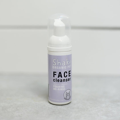 Shake Organic Face Cleanser (1.8 fl oz)