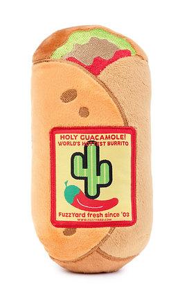 Fuzzyard Burrito Plush Toys