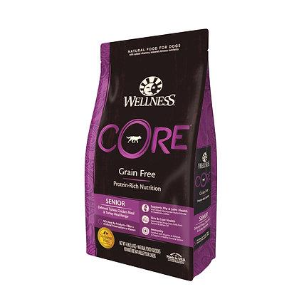 Wellness Core Senior ( 4lb/ 12lb/ 24lb )