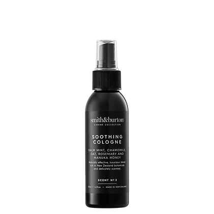 Smith & Burton Soothing Cologne (125ml)