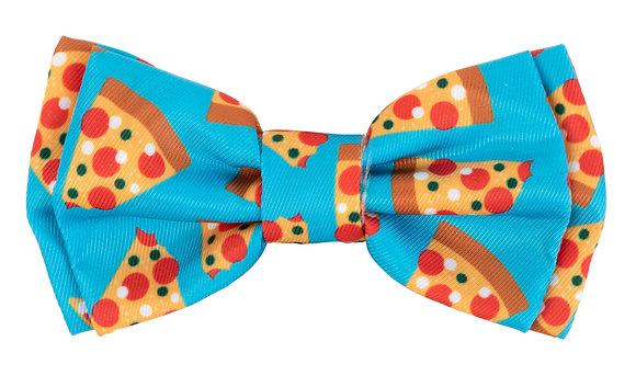 Fuzzyard Pizza Bowtie