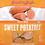 Thumbnail: Grandma Lucy's Freeze Dried Singles Sweet Potatoes Treats ( 2oz )