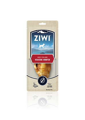 Ziwi Deer Hoofer Air Dried Dog Treats
