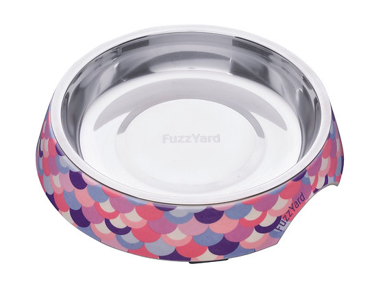 Fuzzyard Atlantica Cat Bowl