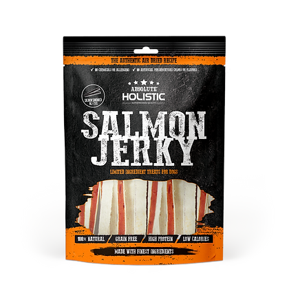 Absolute Holistic Grain Free Salmon & Whitefish Sandwich ( 100g )