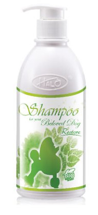 Halo Restore Shampoo ( 500ml )