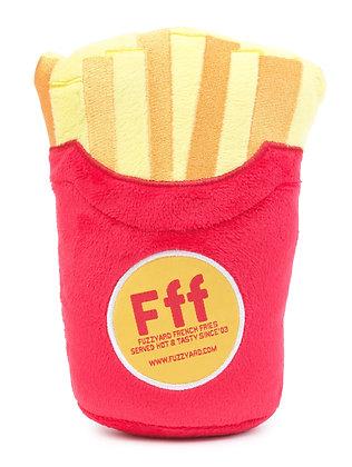 Fuzzyard French Fries Plush Toys