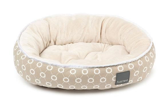 Fuzzyard RIJEKA Reversible Bed