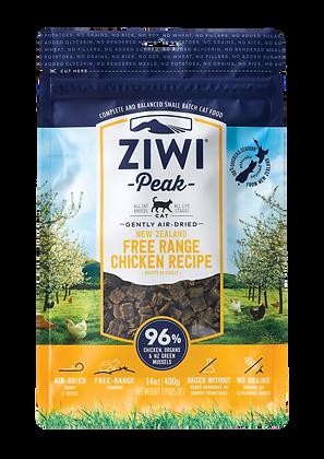 Ziwi Peak Chicken Air Dried Cat Food