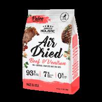 Absolute Holistic Air Dried Beef & Venison (500g)