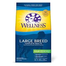 Wellness Large Breed Adult Health (5lb )