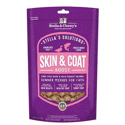 Stella & Chewy's Solution Skin & Coat Boost ( 7.5oz )