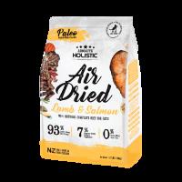 Absolute Holistic Air Dried Lamb & Salmon (500g)
