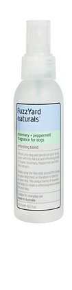 Fuzzyard Rosemary + Peppermint Aromatherapy Mist For Dogs (120ml)