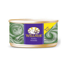 Wellness Turkey Formula ( 5.5oz )