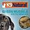 Thumbnail: K9 Natural Green Mussels Healthy Snacks (50g)