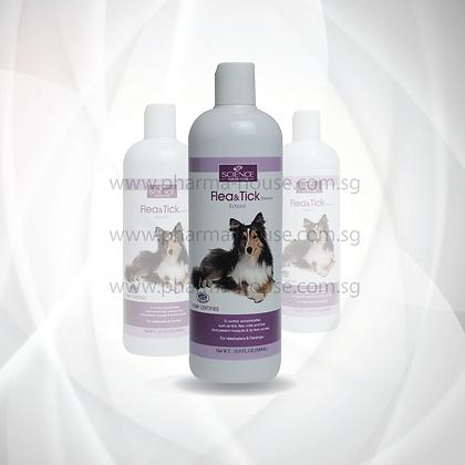 SB Science Flea & Tick Shampoo ( 500 ml / 4L )
