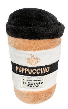 Fuzzyard Puppuccino Plush Toys