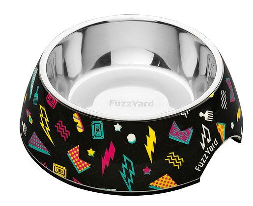Fuzzyard Bel Air Easy Feeder Bowl