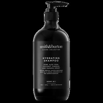 Smith & Burton Hydrating Shampoo (250ml / 500ml)