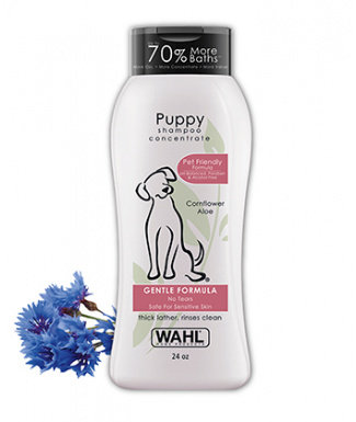 WAHL Puppy Gentle Formula ( 24oz )