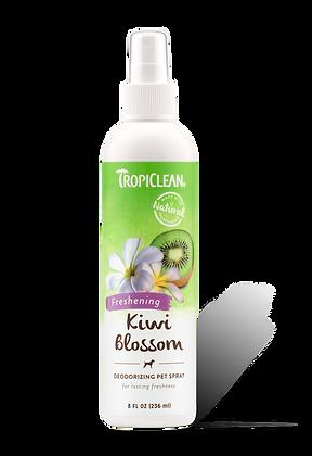 Tropiclean Kiwi Blossom Deodorizing Pet Spray ( 8 fl.oz )