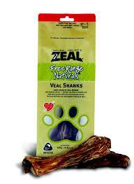 Zeal Veal Shanks ( 125g )