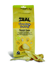 Zeal Sheep ears ( 125g )