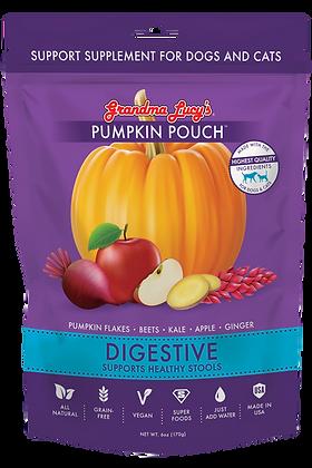 Grandma Lucy's Pumpkin Pouch Digestive (6oz)