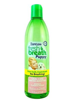 Fresh Breath Puppy Additive (16oz)