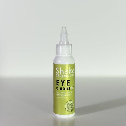Shake Organic Eye Cleanser (2.2 fl oz)