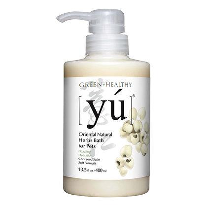 YU Satin Soft Formula ( 400ml / 4000ml )
