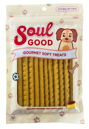 Soul Good Banana Soft Treats (100g)