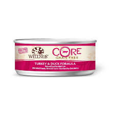 Wellness Core Turkey & Duck Formula ( 5.5oz )