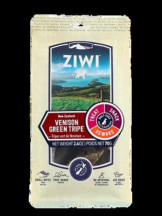Ziwi Venison Green Tripe Air Dried Dog Treats