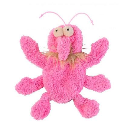 Fuzzyard Flat Out Nasties Scratch the Flea Toy
