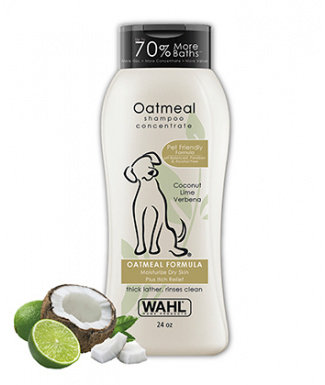 WAHL Oatmeal Formula ( 24oz )