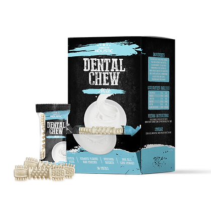 Absolute Holistic Milk Dental Chew