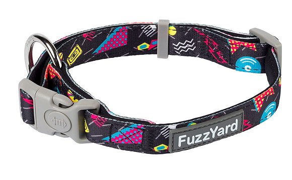 Fuzzyard Collar Bel Air