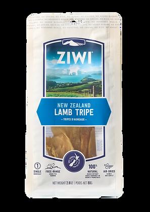 Ziwi Lamb Tripe Air Dried Dog Treats