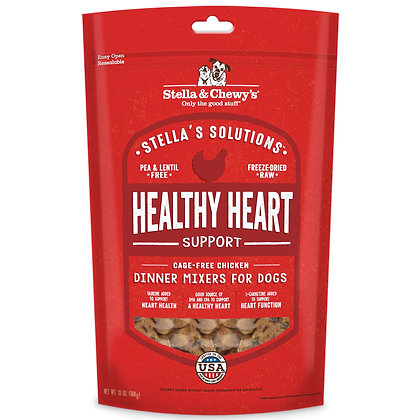Stella & Chewy's Stella's Solutions Healthy Heart Support (13oz)